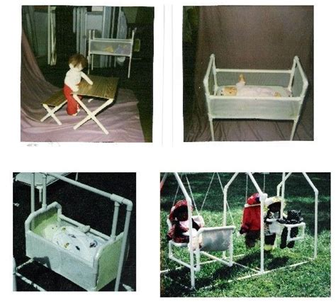 Pvc Doll Furniture Plans