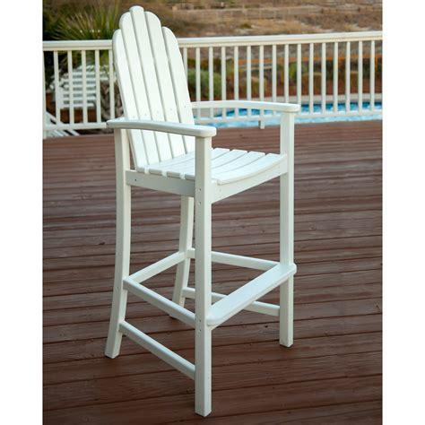 Pvc-Bar-Height-Adirondack-Chairs