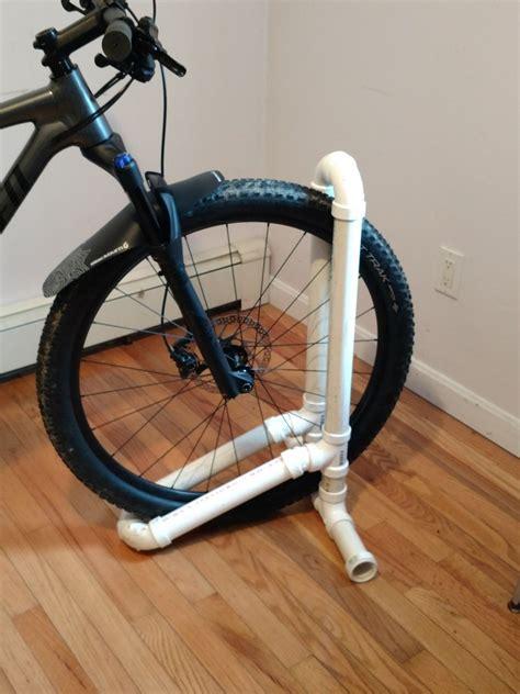 Pvc-Bike-Stand-Plans