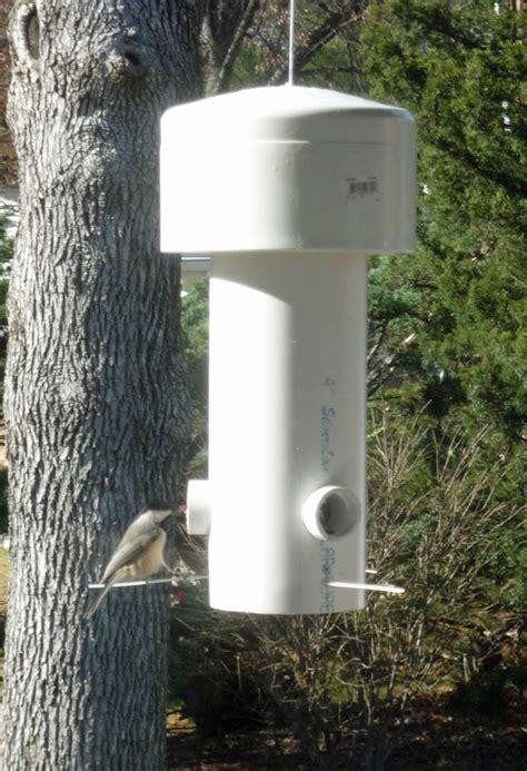 Pvc-Bird-Feeder-Plans