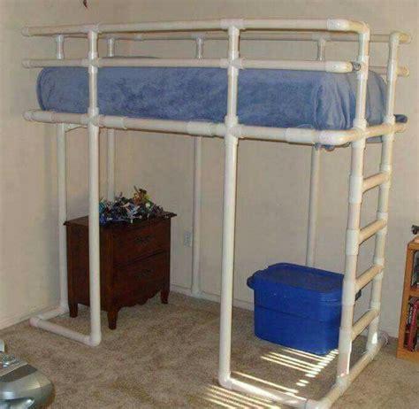 Pvc-Bunk-Bed-Plans