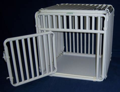 Pvc-Dog-Crate-Diy