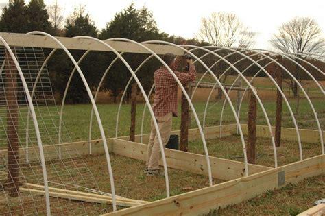 Pvc-Greenhouse-Plans