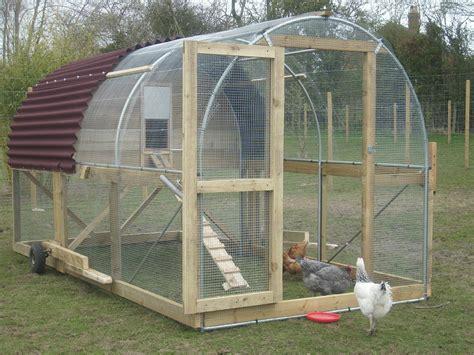 Pvc-Hoop-Chicken-Run-Plans