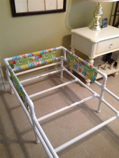 Pvc-Pipe-Bed-Frame-Plans