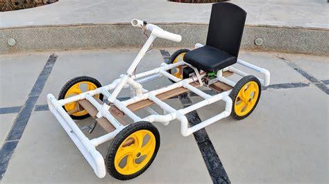 Pvc-Pipe-Car-Plans