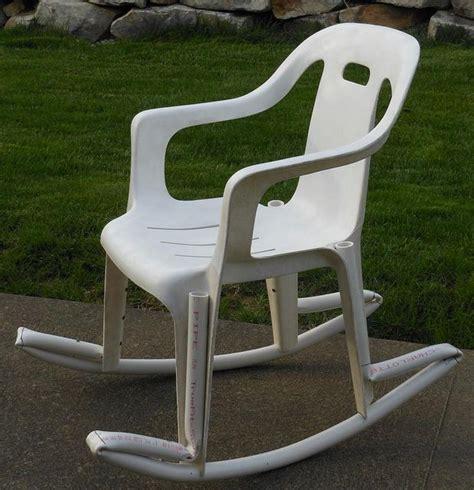 Pvc-Pipe-Rocking-Chair-Plans
