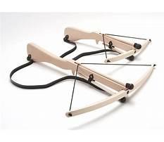 Best Pvc crossbow plans