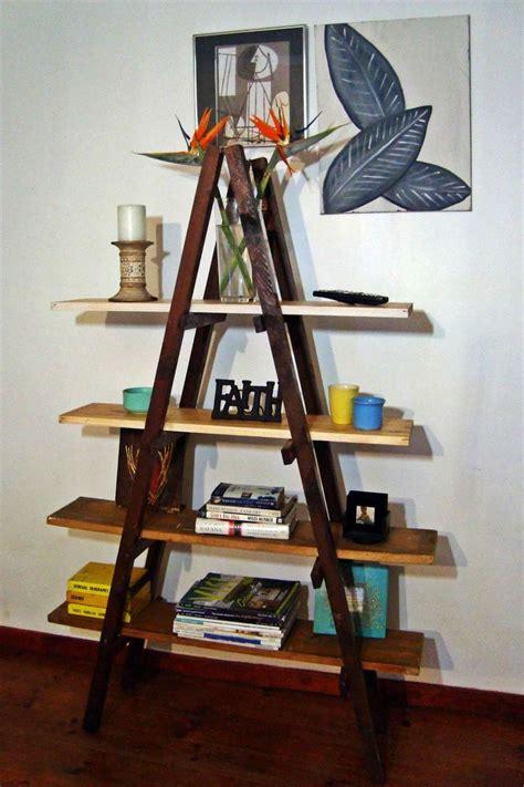 Pyramid-Bookshelf-Plans