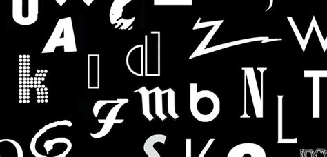 07e812e4 Quiz: Name The Band From The First Letter Of Their Logo? - Radio X