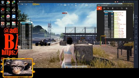 Qq Cheat PUBG