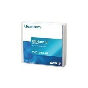 Quantum Media 5-pk Qtm Data Cartridge For Lto-2 Contains Qty 5 Mr-l2mqn-01 200gb/400gb