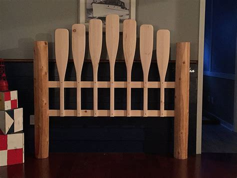 Queen Bed Headboard Plans Diy Iambic Paddles