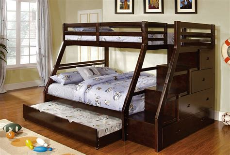 Queen Loft Bed Plans With Steps
