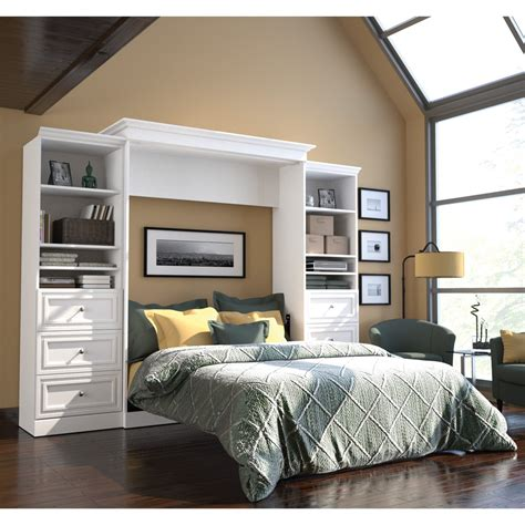 Queen Wall Bed Dimensions