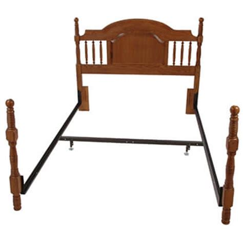 Queen-Bed-Frame-With-Hooks