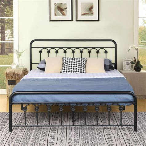 Queen-Bed-Plans-Boxspring