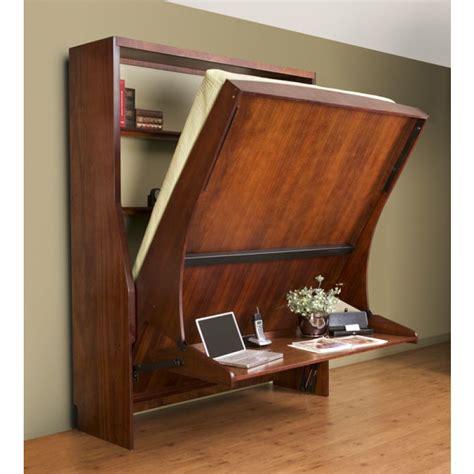 Queen-Murphy-Bed-With-Desk-Plans