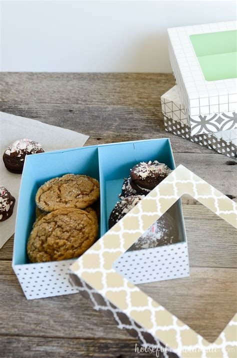 Quick And Easy Diy Gift Box