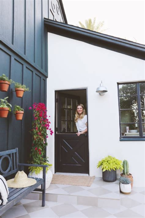 Quick Diy Dutch Door