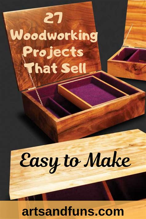 Quick-And-Easy-Wood-Projects-To-Sell