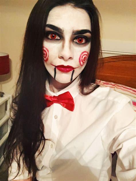 Quick-Diy-Scary-Halloween-Costumes