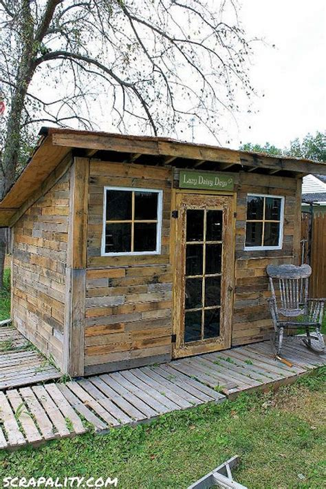 Quick-Diy-Shed