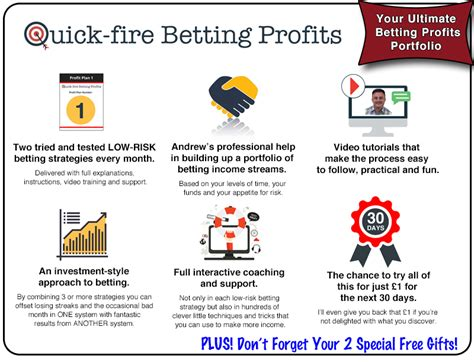 [pdf] Quick-Fire Betting Profits Nice Little Earner 1.