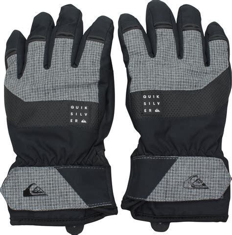 Quiksilver Gloves