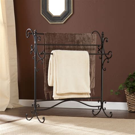Quilt Rack Stand