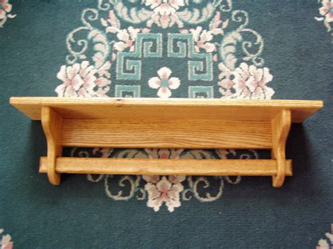 Quilt Rack Wall Mount Plan Holder
