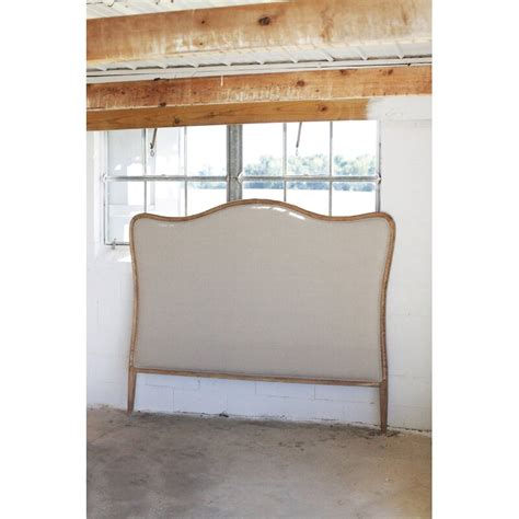 Quintanar King Upholstered Panel Headboard