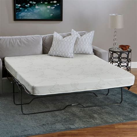 Quotes Memory Foam Sofabed Mattress