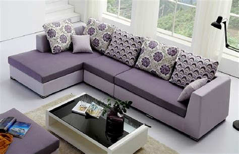 Quotes New Style Sofa Set