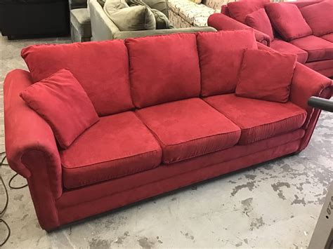 Quotes Red Sleeper Sofas