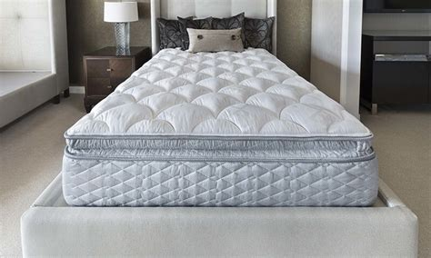 Quotes Serta Double Pillow Top Mattress