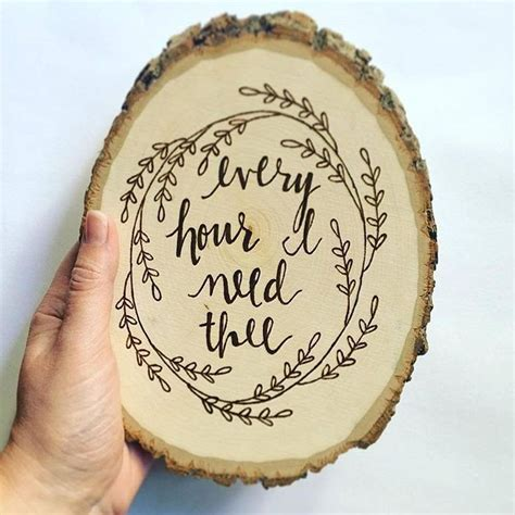 Quotes-For-Wood-Burning-Projects