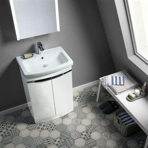 R2 Plan Bathroom Furniture