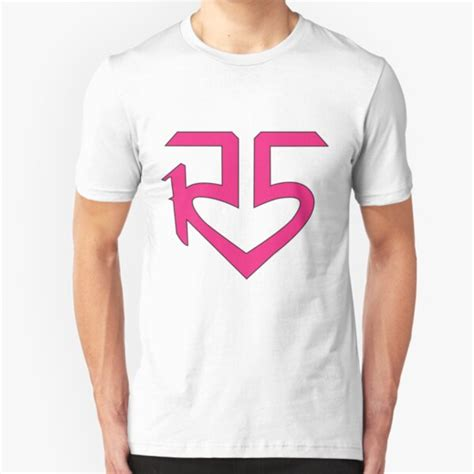 8bdafa2de 💥 Cheap R5 T-Shirts Redbubble ✓