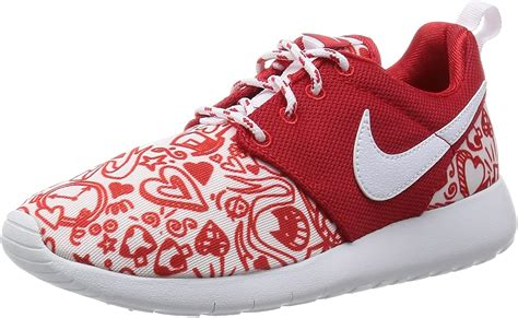 ROSHE ONE PRINT (GS) girls running-shoes 677784