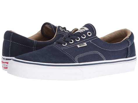 ROWLEY (Solos) Navy White Skate Shoes-Men