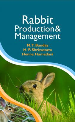 Rabbit production and management Image