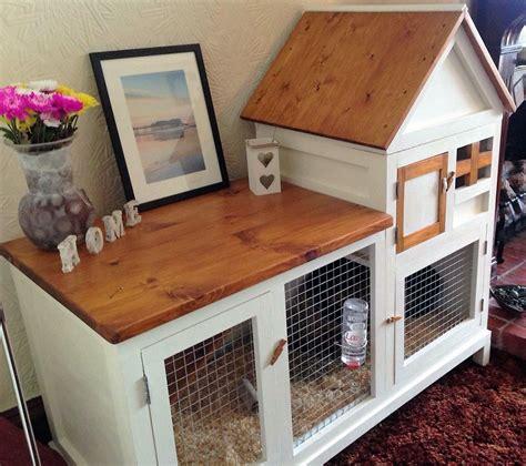 Rabbit-Indoor-Hutch-Plans
