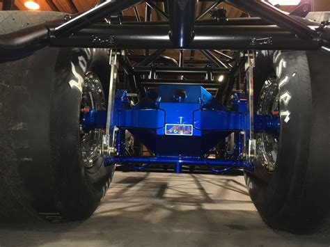 Race Car Chassis Building School