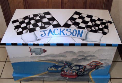 Race-Car-Toy-Box-Plans