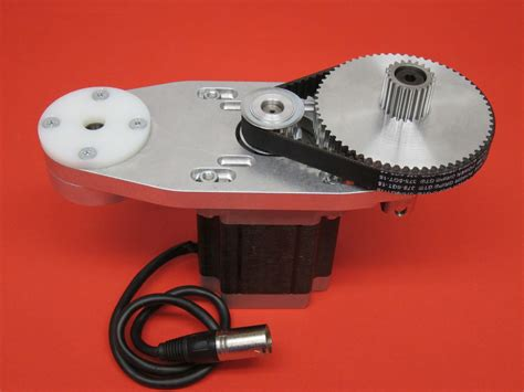 Rack And Pinion Cnc Drive System