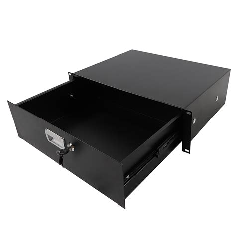 Rack Mount Cabinet Drawer