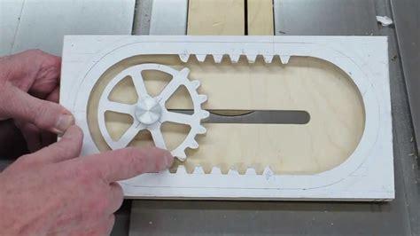 Rack-And-Pinion-Gear-Diy