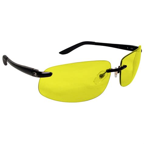 Radians Safety - Shooting Glasses.