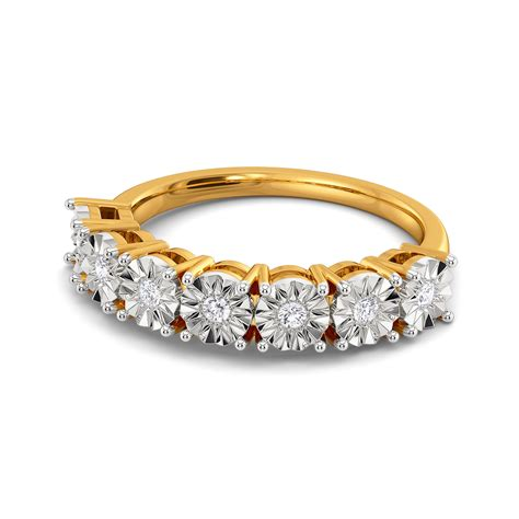 Radiate in the Glory of Diamond Solitaire Rings